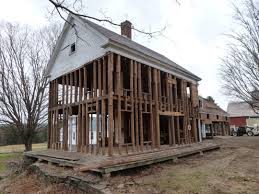 timber frame house the new house rules