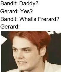 Gerard Way Memes - memes gerard way en espa祓ol buscar con google my chemical
