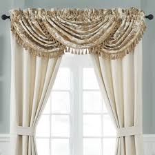 pennington window curtain valance u2022 curtain rods and window curtains