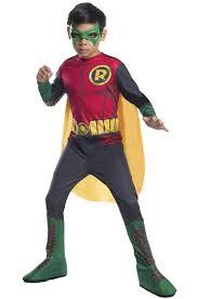 halloween city costumes for kids gotham city superhero robin batman child costume ebay