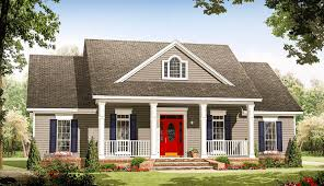traditional house plan with options 51125mm architectural