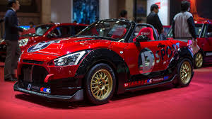 japanese custom cars 2017 tokyo auto salon japanese custom car show report with photo