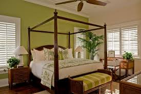 Palm Tree Bedroom Furniture by Creasha Weglarz Design