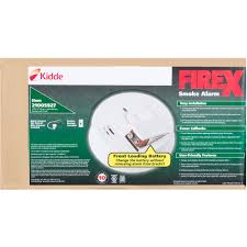 A 2 15 Alarm 2 by First Alert Sa9120bpcn Hard Wired Smoke And Fire Detector With