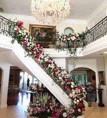 fantastic wedding staircase décor ideas u2013 weddceremony com