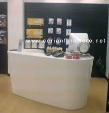 Retail Desk Corian Covered Top Quality Retail And Shop Cabinets Sa 953 Shop