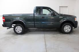 Ford F150 Truck 2005 - 2005 ford f 150 xl biscayne auto sales pre owned dealership