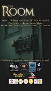 The Room Game - the room asia apk download free puzzle game for android