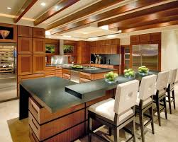 multi level kitchen island multi level kitchen island 60 kitchen island ideas and designs