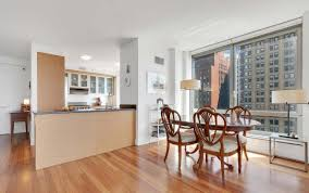 view apartment