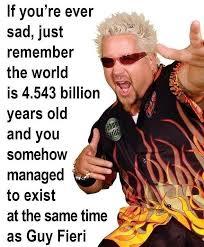 Guy Fieri Meme - guy fieri meme stickers by bartzlaura redbubble
