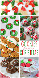 easy christmas cookie recipes that you u0027ll love for years easy