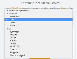 simple guide to making and sharing a plex streaming movie