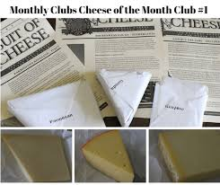 Month Clubs Monthlyclubs Com Gourmet Cheese Of The Month Club Review