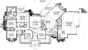 dahlgren country victorian home plan 036d 0020 house plans and more