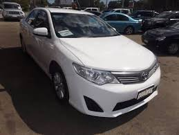 Awn Warranty Highly Sought After 2011 Toyota Camry 3 Years Awn Warranty Cars
