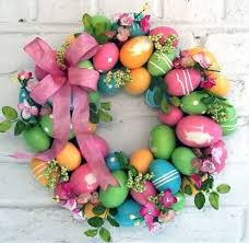 how to make easter wreaths handmade kids bracelet pictures photos and images for
