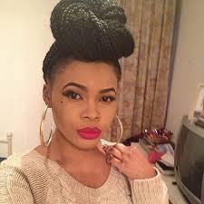 mzansi new braid hair stylish 5 box braids hairstyles comfort and nomazwi