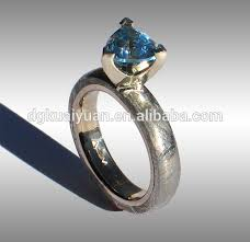 Meteorite Wedding Ring by Meteorite Ring Meteorite Ring Suppliers And Manufacturers At