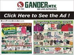 gander mountain 2017 black friday deals ad black friday 2017