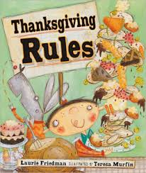 cheers to school thanksgiving read aloud books