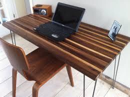 Office Desk Walnut Shopping Special Office Desk Walnut Oak Mid Throughout