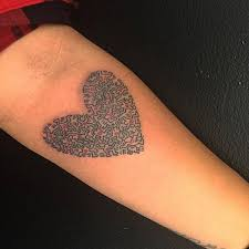 55 amazing heart tattoos designs and ideas for men and women