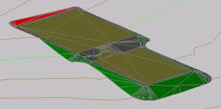 tutorial autocad line autocad civil 3d tutorials tutorial grading from a complex