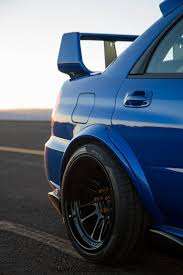 subaru evo modified subaru sti rolled track fenders automotive pinterest subaru