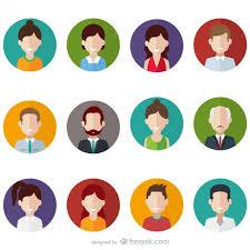 avatar vectors photos and psd files free