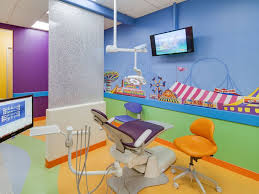 Interior Dental Clinic Amazing Ideas Of How To Design A Modern Dental Clinic For Children