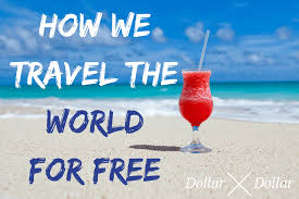 Hawaii how to travel the world for free images How we travel the world for free dollar after dollar png
