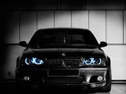 bmw black friday sale black bmw e46 with angel eyes hd wallpaper on mobdecor http