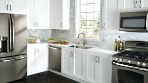 off white kitchen cabinets with stainless appliances white and stainless appliances craftsman major kitchen appliances