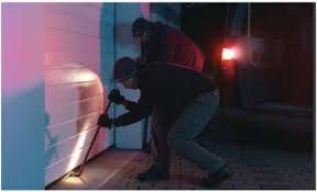 Security Overhead Door Garage Door Security
