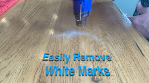 how to remove white heat spots from wood furniture remove heat spots from wood table page 1 line 17qq