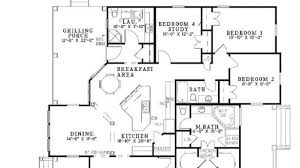 various one level country house plans find best references home