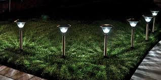 outdoor lighting buying guide luxedecor