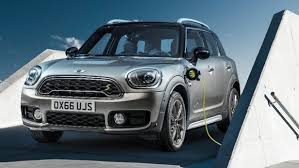 mini breaks fresh ground with in countryman