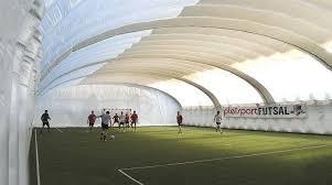 capannoni gonfiabili coperture per impianti sportivi aziende