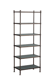 Etagere Antique Knight Grand Etagere Antique Copper High Quality Taiwan Knight
