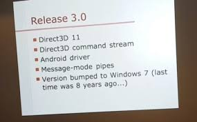wine for android wine 3 0 could bring windows app support to android by end of 2017
