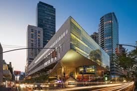 Contemporary Architecture by New York City U2013 Alessio Forlano