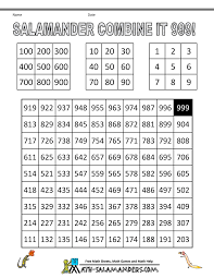 Free Printable Worksheets For 3rd Grade Math Worksheets Games Photos Dropwin
