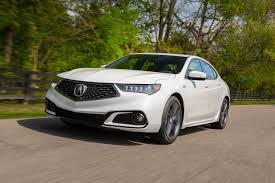 2018 acura tlx reviews and 2018 acura tlx pricing for sale edmunds