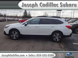 subaru outback carbide gray used 2018 subaru outback 2 5i limited for sale in the florence ky