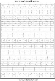 printable alphabet tracing sheets for preschoolers free printable alphabet tracing worksheets for preschoolers