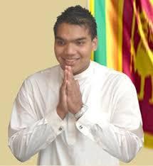 Namal Rajapaksa Mr Namal Rajapaksa Mp 2010 Hambantota The Members Of