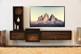 55 Inch Tv Cabinet by 55 Inch Tv Stand With Fireplace Dact Us