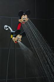 Disney Bathroom Ideas by 31 Best Disney Shower Heads Images On Pinterest Shower Heads